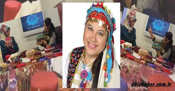 Anadolu Gibi, Anadolu'nun Renginde Bir Sultan…