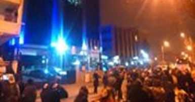 AKİT Gazetesinden Ülkücülere Ateş Açıldı!