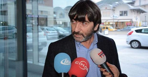 Rıdvan Dilmen boşandı