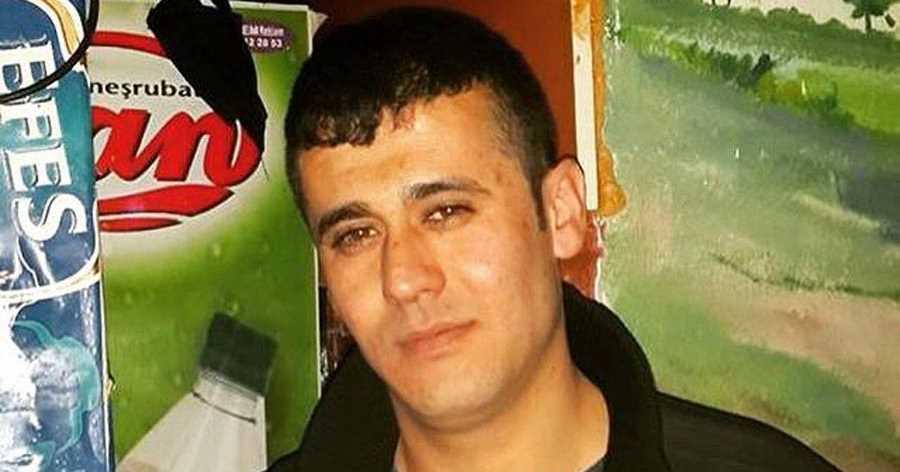 Pamukkale'de Bar Güvenlik Görevlisi Öldürüldü!