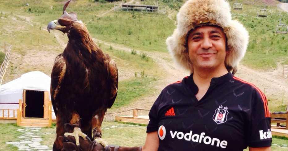 O hakimden, 'TSK ve Beşiktaş Rencide Edilemez' Kararı