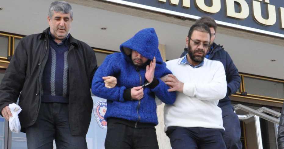 Denizli'de PTT Şubesi Soygununun Şüphelisi Yakalandı