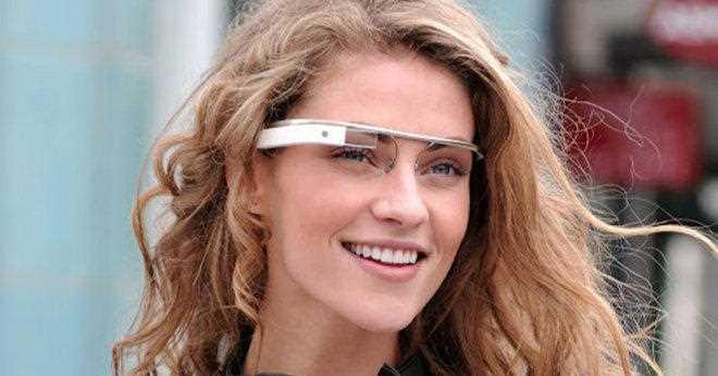 Google'ın Akıllı Gözlüğünün Satışı Durduruldu