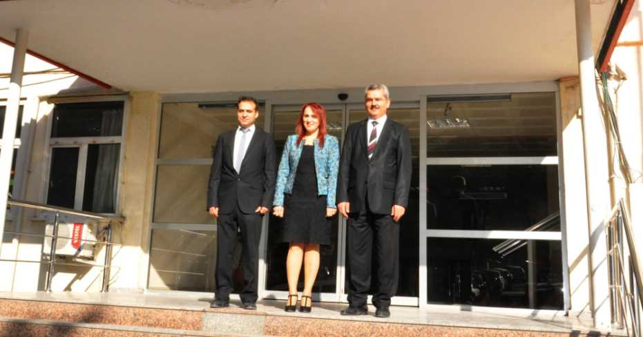 Taciz Mağduru Çocuklar İçin Denizli'de ÇİM Açılacak