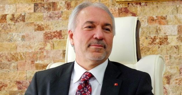 AKP'li Başkan:2015 Seçimlerine Lidersiz Giriyoruz!