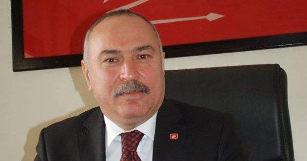 CHP Merkezefendi'ye Demirci Getirildi