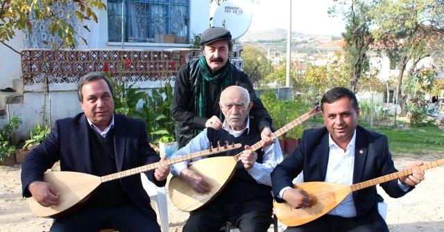 Çal'ın Unutulmaya Yüz Tutmuş Türküleri Derlendi