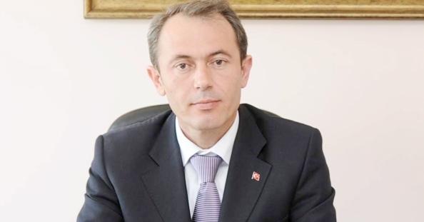 Denizli AKP İl Başkanı Belli Oldu