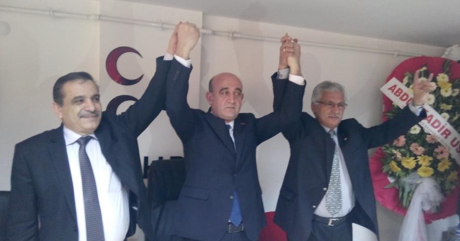 Taştan, Denizli MHP İl Başkan Adaylığını Açıkladı