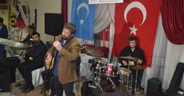 Suriye Türkmen Geceleri ''Hasret Gideriyor''