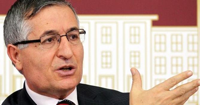 """""""Sandıktan Federal Türkiye ile Öcalan çıkacak"""""""