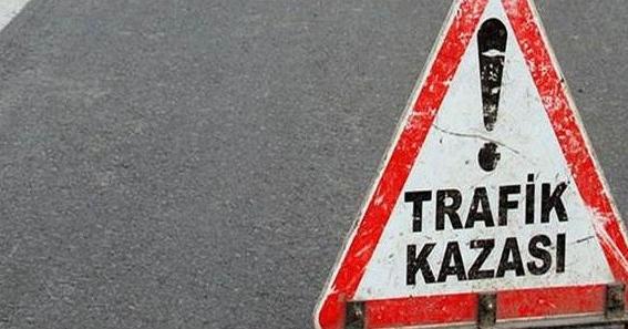 Çameli'de kaza 5 Yaralı!