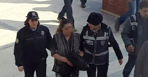 Çardak'tan Firar Etti Sakarya'da Yakalandı