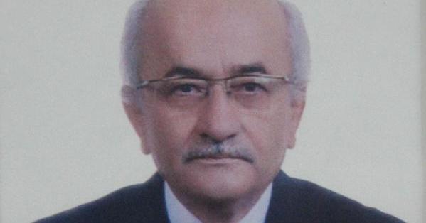 PAÜ'lü Prof.Kalbine Yenik Düştü