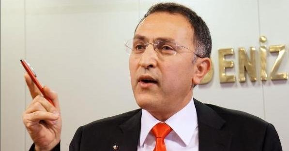 CHP'li Başkan Elektrik Kaçağını Yargıya Taşıyor