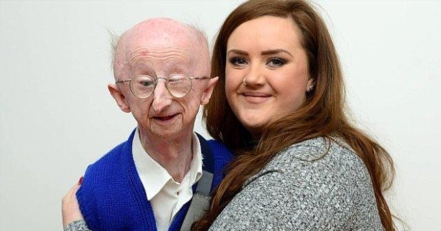 Engelli Adam Dayak Yedi Hayatı Kurtuldu
