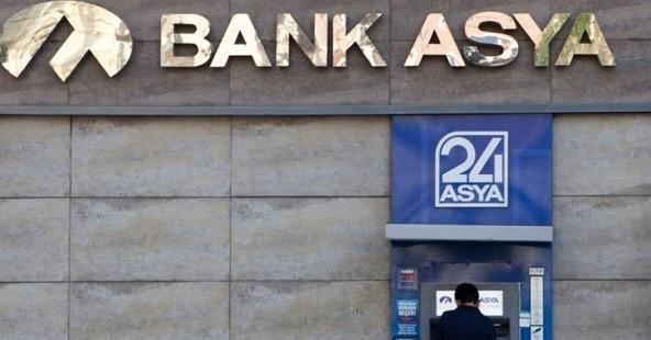 TMSF Bank Asya Yönetimine El Koydu!