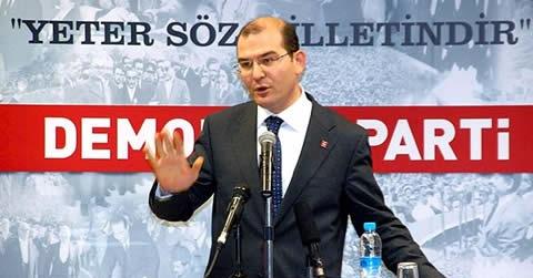 AKP'li Başkan : Soylu Partimize İhanet Etti