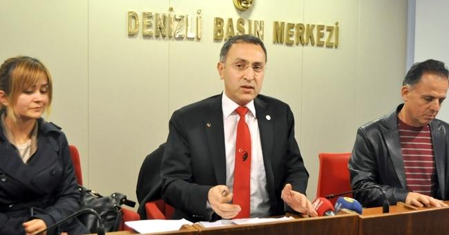 Buldan Belediyesi'nden Büyükşehir'e Çelme!