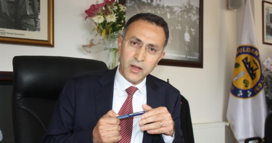 Buldan Belediye Meclisinde İşler Tatlıya Bağlandı