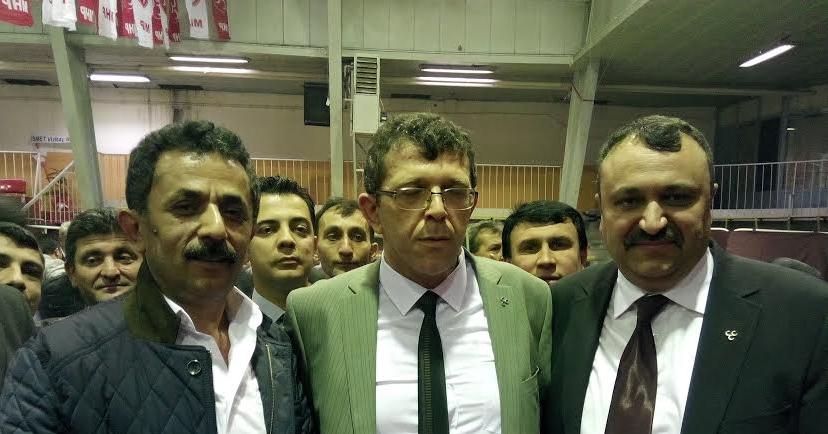 MHP Kongresinde Yasin Öztürk Çıktı ( Tam Liste )