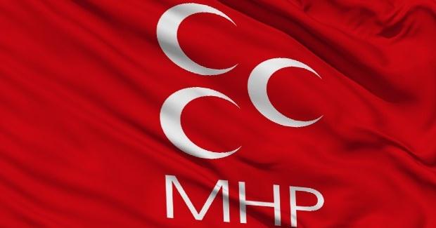 MHP Kongresinde Aday Olan Adayların Tam Listeleri