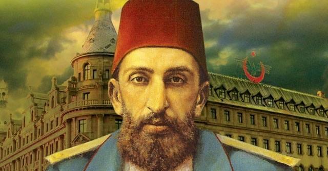 Anadolu Gençlik Abdülhamid Han'ı Andı