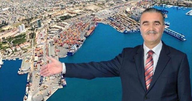Denizli'ye Deniz Getirmekten Vazgeçti,AKP'ye Geçti