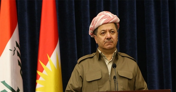 Sahipsiz kalan korucular Barzani'ye sığınıyor