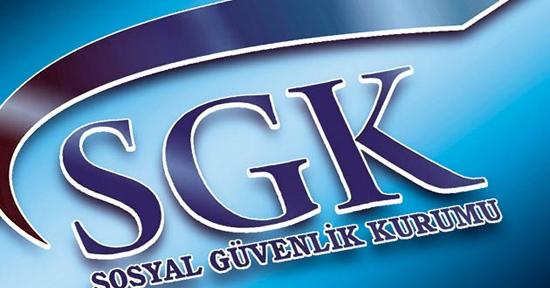 SGK 'dan Açıklama