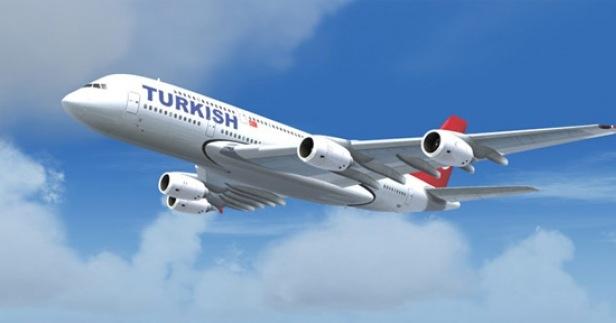 İç Hat Uçak Seferleri İptal!