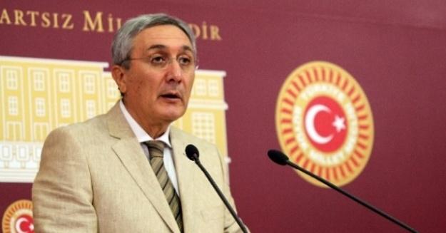 Ayhan : ''AKP Yaşam Hakkını Gasp Ediyor''