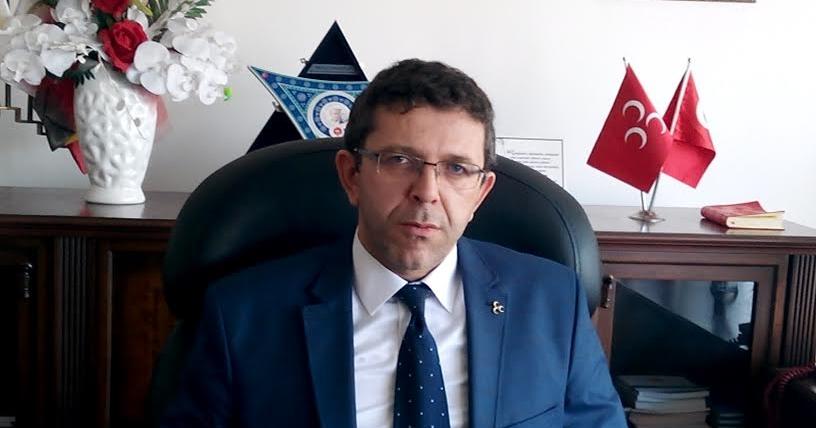 Yasin Öztürk : Türk Milletinin Başı Sağolsun