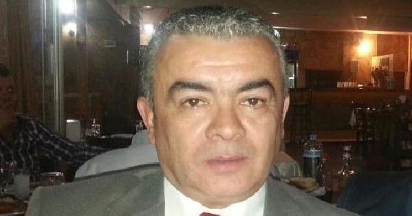 Çal CHP İlçe Başkanı İstifa Etti