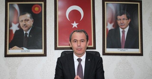Süleyman Şah Operasyonu İle Gurur Duyduk