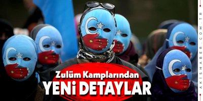 Doğu Türkistan Çin  Zulmü Altında İnliyor