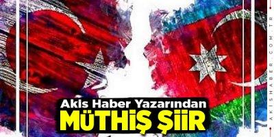 Can Azerbaycan'a Armağan Olsun