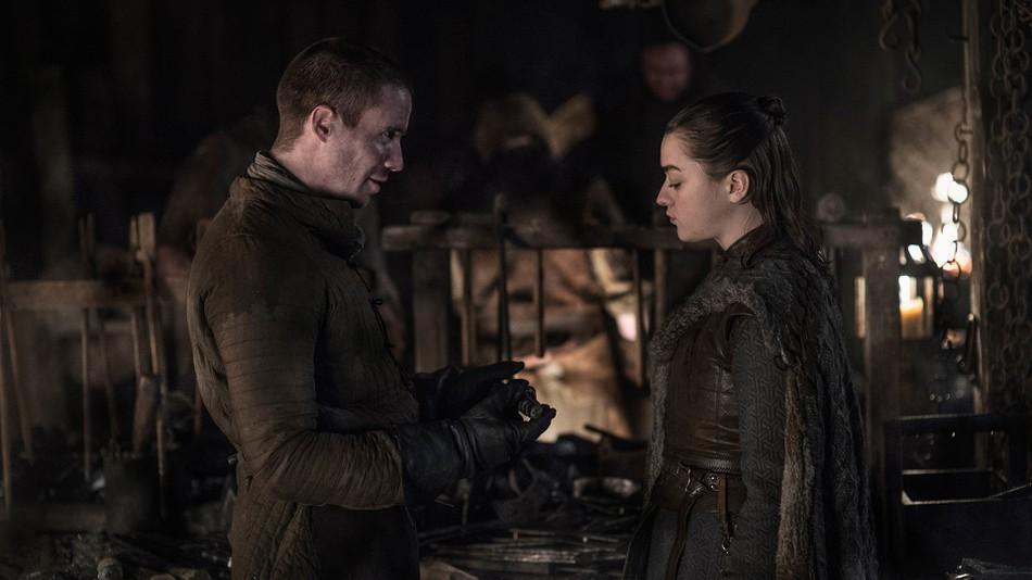 Game Of Thrones 8. sezon 1. bölüm izle