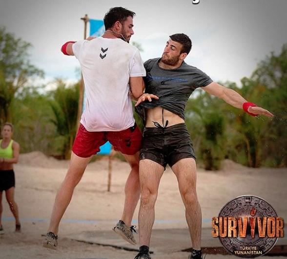 Survivor 2019 12 Şubat kim elendi